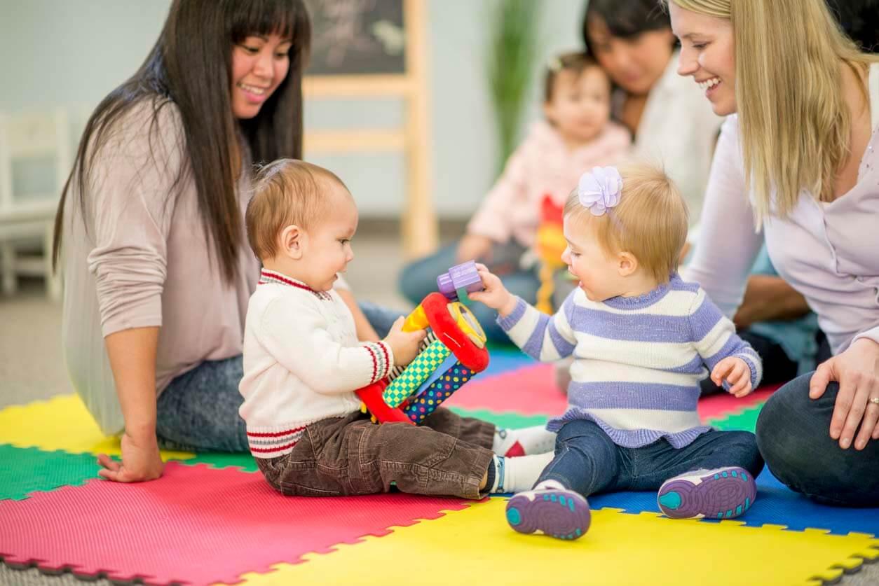 Find breastfeeding support
